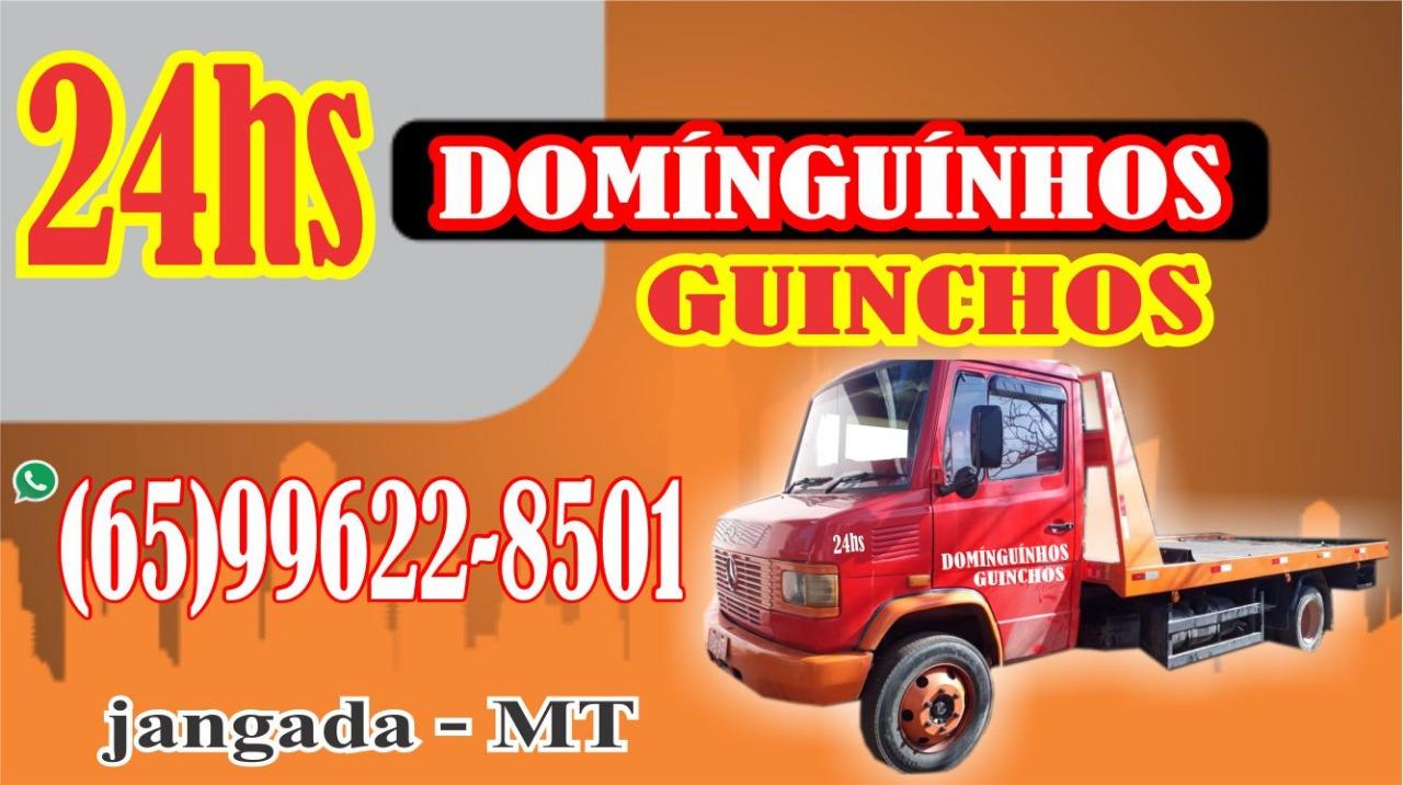 DominGuinhos Guinchos