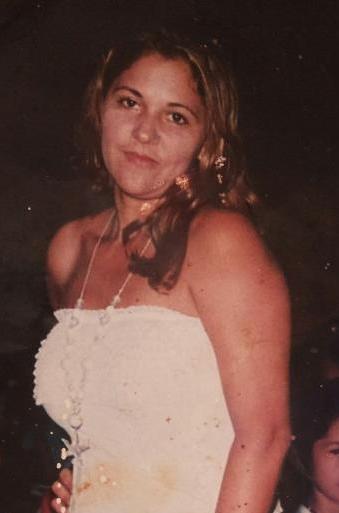 Lucélia, que tinha 30 anos, estava grávida de 6 meses e foi assassinada em um sítio, na zona rural de Jangada.