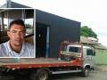 Motorista de caminhão guincho some ao sair para rebocar veículo em MT