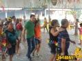 Prefeitura realiza tradicional baile de carnaval para terceira idade em Jangada