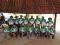 Curso de doma racional em mulas é finalizado nesta sexta em Jangada