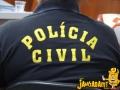Operação prende filho de prefeito e secretário no interior de MT, por usarem indevidamente máquinas públicas para obras em áreas particulares
