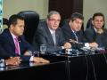 Eduardo Cunha promete votação até maio; reeleição pode acabar