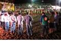 A primeira noite de abertura da 12ª Jangada Country Fest foi sensacional