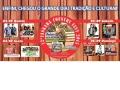 12ª Festa do Peão de Boiadeiro de Jangada inicia hoje e vai até domingo no Centro de Eventos Edinho Meira