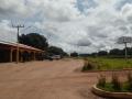 Bandidos fortemente armados assaltam restaurante Chopana em Jangada