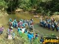 Estudantes da Escola do Campo de Jangada realizam Gincana Ecológica