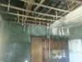 Incêndio destrói cômodos e telhado de creche em Barra do Bugres (MT)