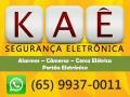KAE - Segurança Eletrônica