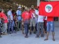 Sem-terra mantêm ocupação de fazenda do presidente da Amaggi