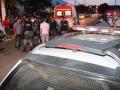 Sargento da PM é morto com dois tiros ao sair do quartel