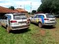 Bandidos aproveitam o feriadão e furtam duas fazendas na zona rural de Jangada