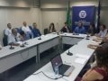 Secretaria de Agricultura discute efetivação de Sistema de Sanidade Agroindustrial