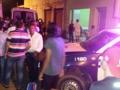 Três homens são executados a tiros de pistola dentro de bar em MT