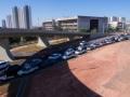 """Consórcio VLT faz serviço """"meia boca"""" e Viaduto da Sefaz não é aberto"""