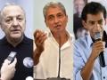 Três disputam presidência da AMM nesta quinta-feira