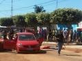 Bandidos são mortos durante tentativa de assalto a banco em MT