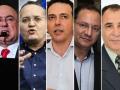 Primeiro debate em MT será segunda-feira na Gazeta