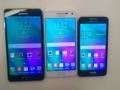"""Samsung lança aparelhos e provoca: """"É o fim do pau de selfie"""""""