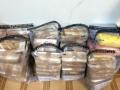 PM e PF apreendem 400 quilos de cocaína em Tangará da Serra