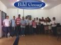 """Grupo Bihl finaliza curso de """"Inclusão Digital"""" em Jangada"""