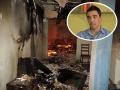 Série de incêndios a lojas em Jangada é criminosa, diz delegado
