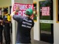 Em protesto, servidores do Detran-MT vão paralisar atividades, nesta quinta (21)