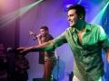 Dupla sertaneja Diego e Júnior lança novo DVD; cantores já se apresentaram em Jangada