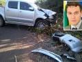 Ex-vereador é encontrado morto em carroceria de caminhonete