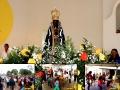 Devotos fazem festa em homenagem à Padroeira e Comemora Dia das Crianças em Jangada