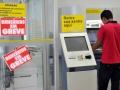 Após recusar proposta, bancários de MT iniciam greve nesta terça