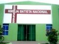 Igreja Batista Nacional de Jangada realiza o 1º Culto Azul neste sábado
