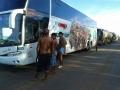 Após dois dias cobrando pedágio, índios liberam rodovia de MT