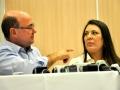 Ex-secretária de Cultura, Janete Riva deve ser indicada em sessão do Legislativo, na tarde desta terça-feira
