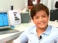 Menino de 14 anos cria aplicativo de venda e fatura R$ 100 mil por mês