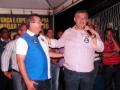 Meraldo alega perseguição e conclama eleitores em nota