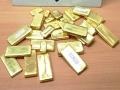 PF apreende em São Paulo barras de ouro que saíram de Mato Grosso