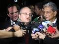 Governador não manda no prefeito, diz Taques sobre Fethab em posse