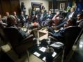 Liberação do FEX é pauta de encontro entre Taques e Eduardo Cunha