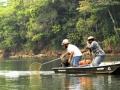 Piracema termina e pesca já está liberada nos rios de MT