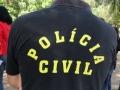 Ladrão morre ao tentar assaltar casal de policiais civis em Cuiabá