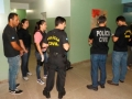 Polícia Civil faz busca e apreensão no pronto-socorro; prontuários levados