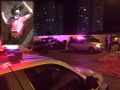 PM reage a assalto e mata assaltante no Centro de Várzea Grande
