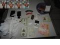 Operação Carga Máxima PM apreende drogas e leva 06 à prisão em Jangada