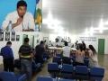 Em eleição antecipada, vereadores reelegem Flávio Rondon presidente da Câmara Municipal de Jangada