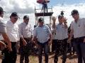 Safra 14/15 da soja será de desafios frisa setor produtivo em lançamento oficial da colheita