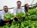 Suelme afirma que governo Taques ficará na história da agricultura familiar e anuncia para breve nova sede da Empaer