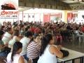 Subsede do Sintep de Jangada e Acorizal discutem planos no Seminário Preparatório para o Encontro Estadual de Educação
