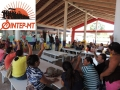 Profissionais da rede municipal de educação de Jangada paralisam atividades nesta sexta (22) em busca do piso salarial proporcional