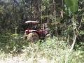 Trator furtado em Acorizal é recuperado em Juruena